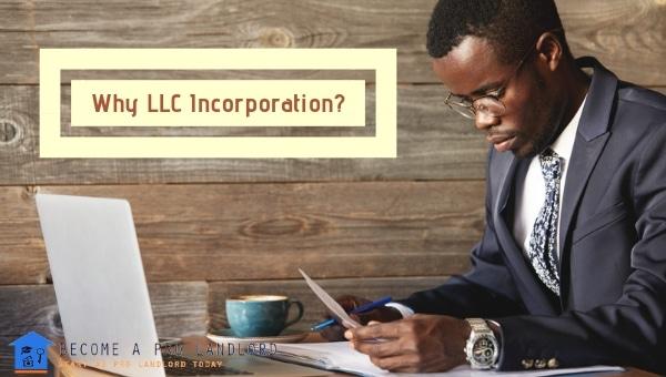 LLC Incorporation
