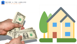 buying rental property in all cash