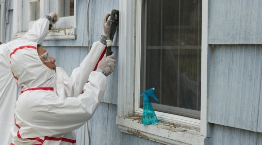 Federal housing code violations