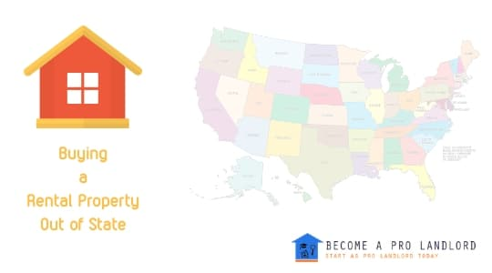 buying a rental property out of state