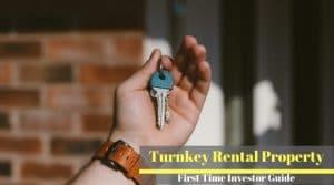Buy Turnkey Rental Property