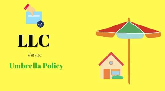 Umbrella Policy Vs Rental Property for Rental Property