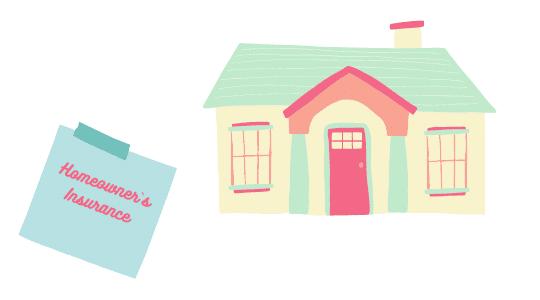 Homeowner`s Insurance