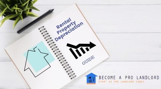 Rental Property Depreciation Guide